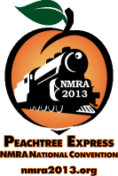 Show info for NMRA 2013